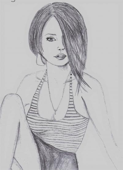 Rihanna por terry